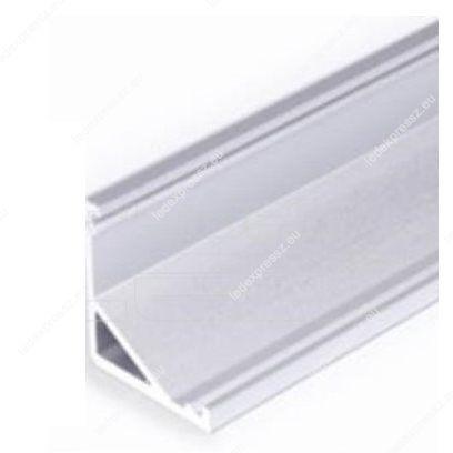 CABI12 ALU LED PROFIL LED szalag beépítéséhez