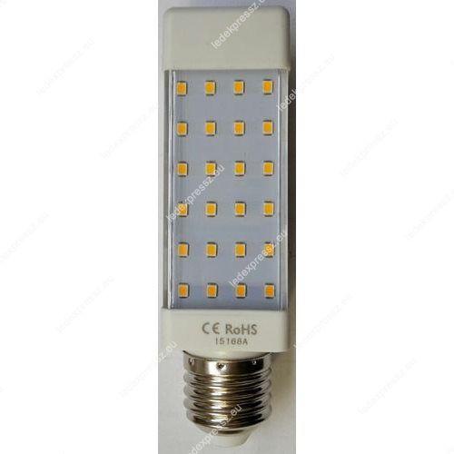 Led égő ufó lámpához E27 foglalat, 320 Lumen, 5W, meleg fehér