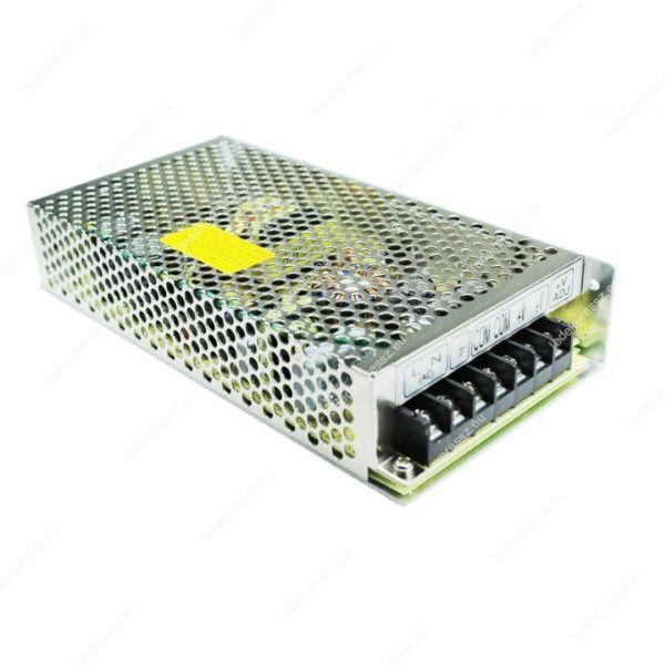LED  tápegység 10A 120W Dc 12V stabilizált