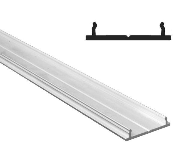 PROFIL FIX rögzító 2 méteres szálban