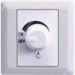 Led fényerőszabályozható kapcsoló, ledexpressz.eu