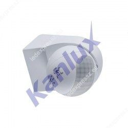 Kanlux ALER MINI-W mozgásérzékelő fehér