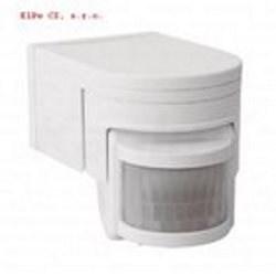 Kanlux SLICK JQ-L-W mozgásérzékelő fehér, ledexpressz.eu