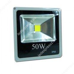 Led reflektor 50W IP65 hideg fehér