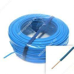 V-MCU-H07V-U 1x1,5mm2 Kék vezeték (V-MCU-H07V-U 1x1,5mm2 Kék vezeték)