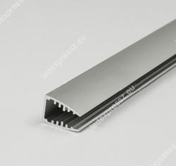 MIKRO ALU LED profil üvegpolcok élvilágítására , ledexpressz.eu
