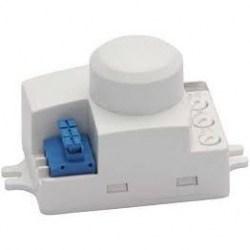 ROLF JQ-L MINI mikrohullámú mozgásérzékelő 230V/1200W , ledexpressz.eu
