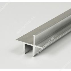 TWIN Alu-Profil LED szalaghoz, ledexpressz.eu
