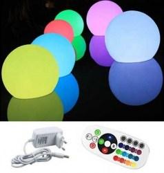 vtac-40161-v-tac-vt-7803-1w-led-ball-garden-light-o30cm-rgb-rechargeable-battery-and-remote-control-ip65-sku-40161-f77